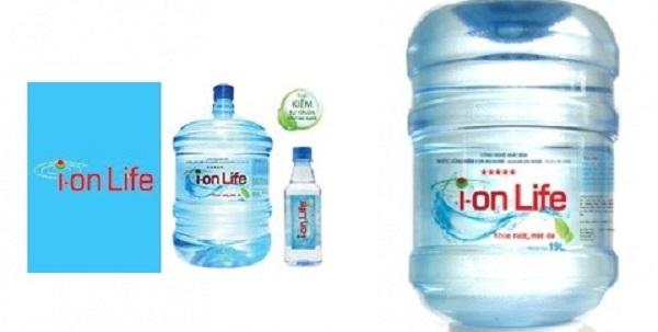 Lợi ích của nước kiềm Ion - Life