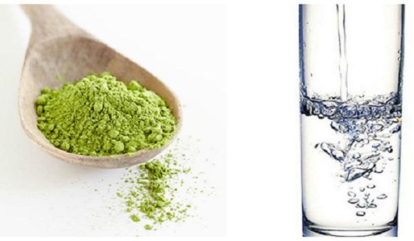 Có nên uống nước trà xanh thay nước tinh khiết?