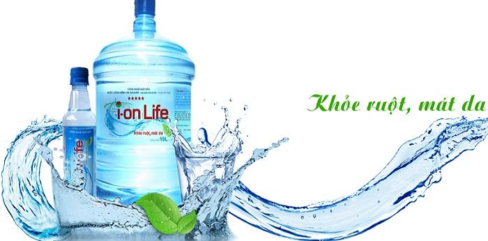 Uống nước ion kiềm như thế nào là đúng cách?