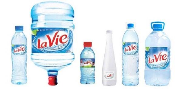 Nên mua nước khoáng Lavie ở đâu?