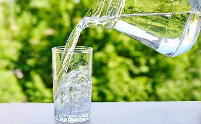 Những loại thức uống tốt cho sức khỏe của con người