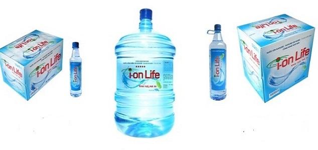 Những lợi ích không ngờ của nước kiềm I-on