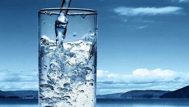 Tác dụng của nước khoáng