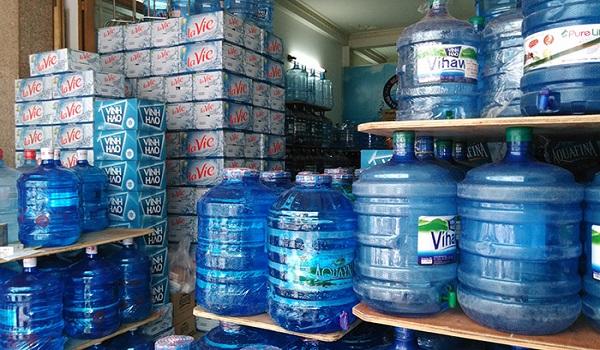 Tại sao nên chọn đại lý cung cấp nước uy tín?