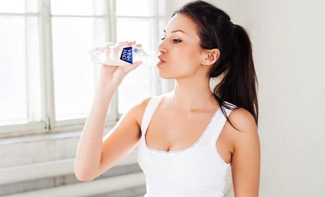 uống nhiều nước Vĩnh Hảo liệu có tốt không?