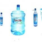 Nước kiềm Ion - Life giá bao nhiêu tiền?