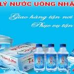 Đại lý nước khoáng quận 9 TPHCM