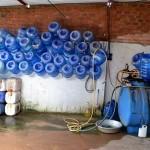 Hiểm họa từ nước đóng chai kém chất lượng