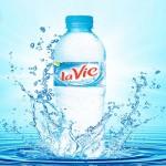 Lavie là nước khoáng hay nước tinh khiết?