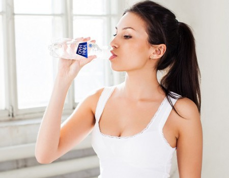 Uống nhiều nước khoáng Vĩnh Hảo có tốt không?