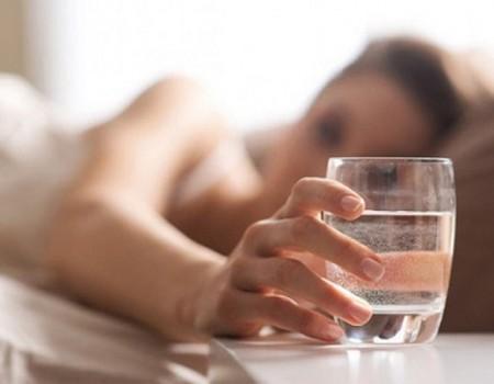 Những loại nước không nên uống vào buổi sáng