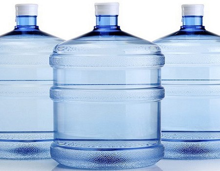 Nước đóng bình 20L loại nào đảm bảo chất lượng?