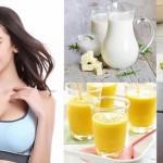 Thức uống tăng cân cho người gầy