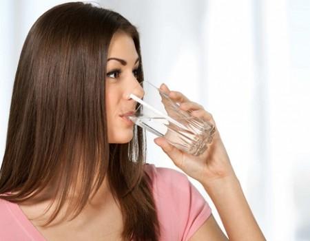 Những loại nước uống làm đẹp da