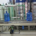 Quy trình sản xuất và tiêu chuẩn chất lượng của nước Vĩnh Hảo