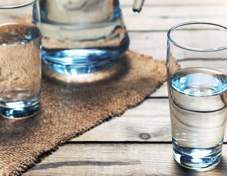 Khuyến nghị lượng nước uống phù hợp theo nhóm đối tượng