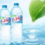 Uống nước khoáng Lavie nhiều có tốt không?