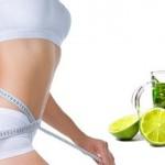 Những loại nước uống giúp giảm cân hiệu quả