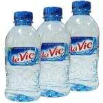 Ưu điểm của nước khoáng Lavie chai nhỏ 350ml