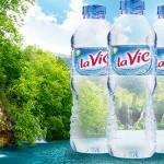 Giá 1 chai nước khoáng Lavie 500ml