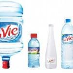 Đại lý cung cấp nước khoáng Lavie uy tín