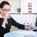Tầm quan trọng của nước uống với dân văn phòng