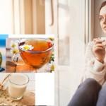 Những loại thức uống giảm căng thẳng hiệu quả