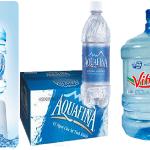 Đại lý cung cấp nước uống uy tín ở tại TPHCM