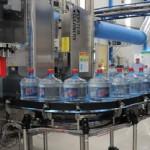 Quy trình sản xuất nước khoáng Lavie