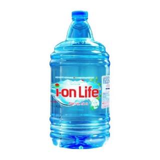 Nước kiềm ion life 4,5l