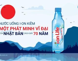 Đại lý nước tinh khiết Nhật Vy thông báo thay đổi giá bán nước kiềm ion life