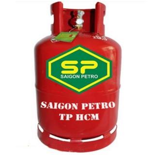 Bình Gas Đỏ 12kg