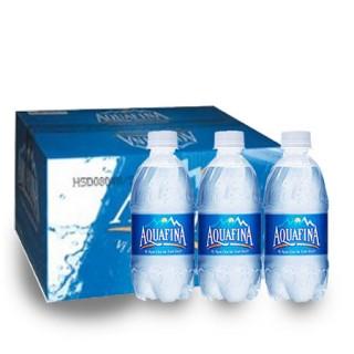 Thùng Aquafina 355ml
