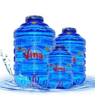 Nước tinh khiết Vina 19l